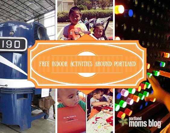 Free Indoor Activities Around Portland-1