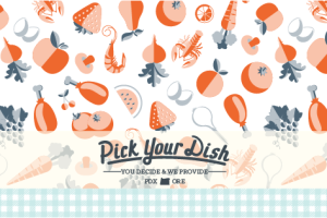 Pick Your Dish PDX