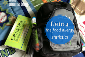 food allergy statistic