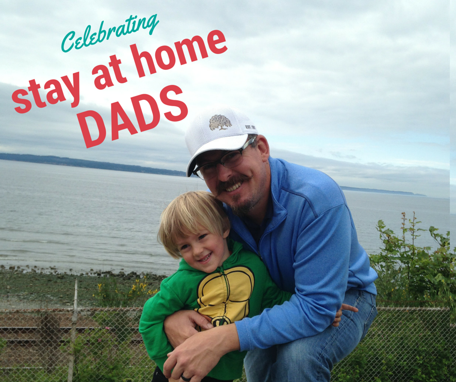 Dating site for stay at home dads
