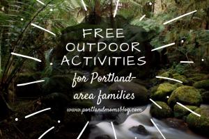 Free Outdoor Acitivites (2)