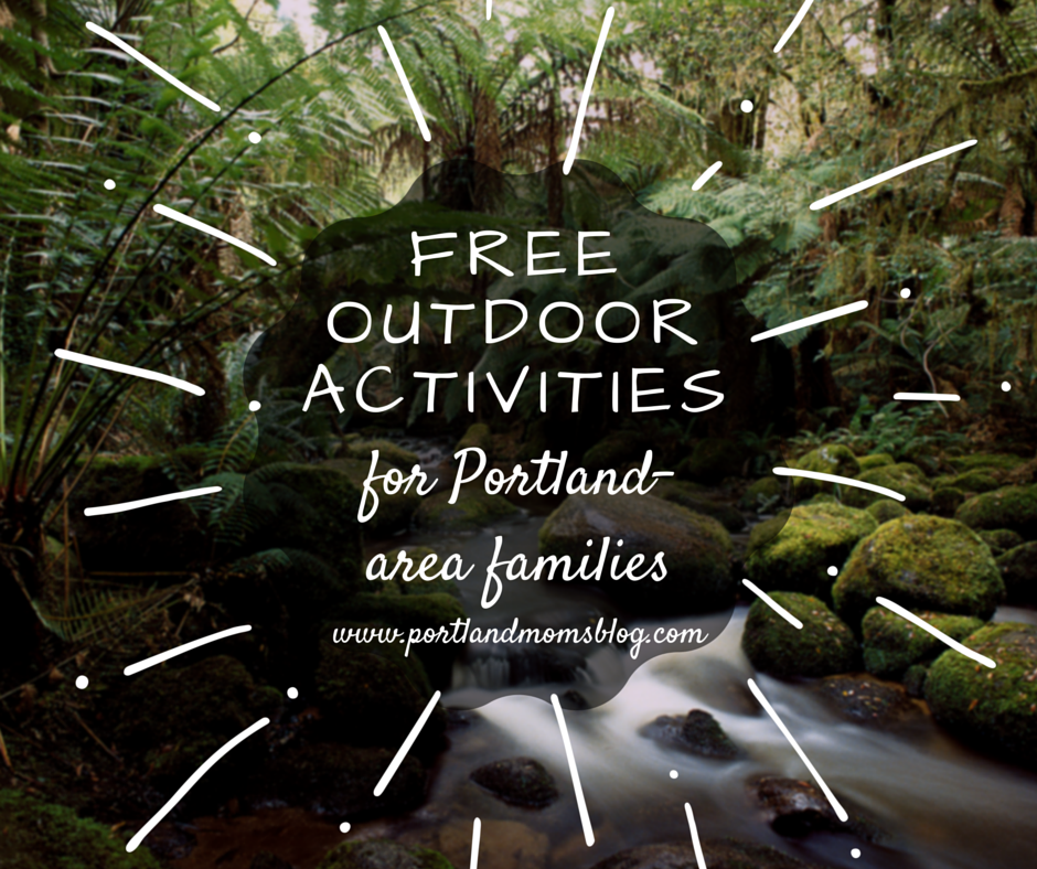 Free Outdoor Acitivites (2)