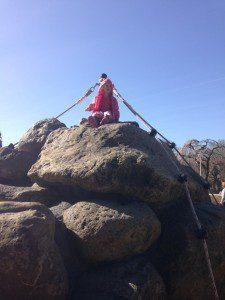 Karys on Boulders, Westmoreland