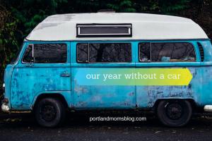 No-Car Year