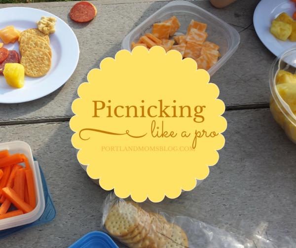 Picnicking like a pro