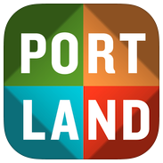 Travel Portland app available on iTunes and Google Play