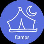 portland camps, portland business directory