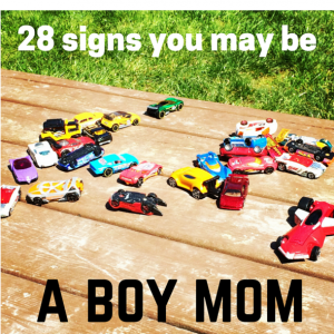 28 signs you may be