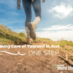Taking Care of Yourself in Just One Step