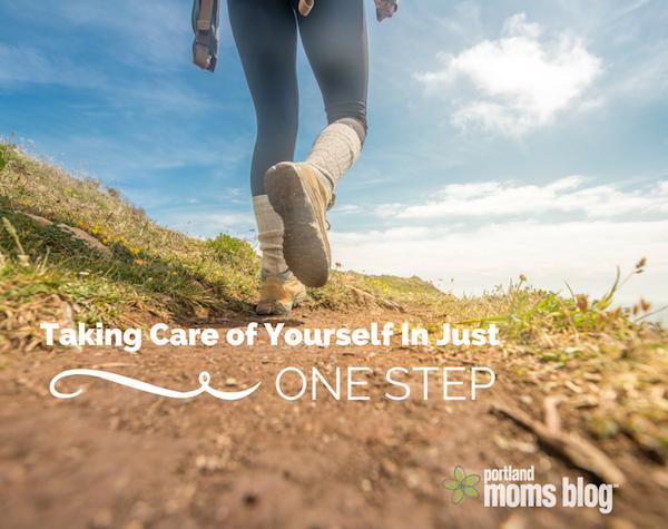 Mom Self-Care