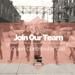 Join Our Team {Open Call for Portland Moms Blog Contributors}