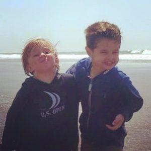 So much fun on the Oregon Coast!