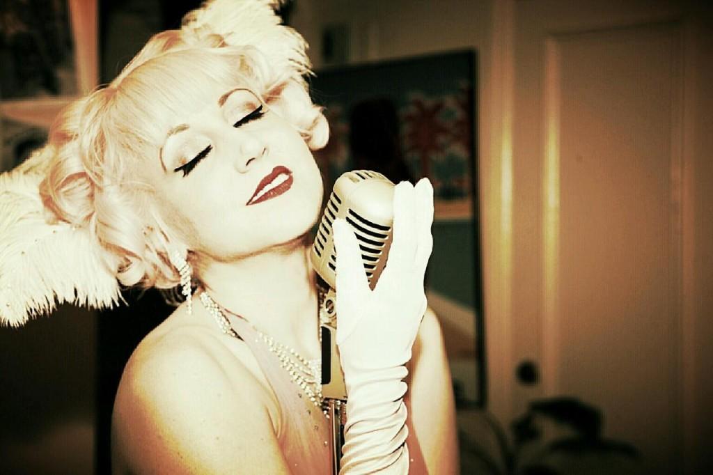 Pink Lady & the John Bennett Jazz Band