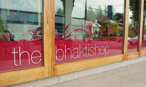 The Bhakti Shop