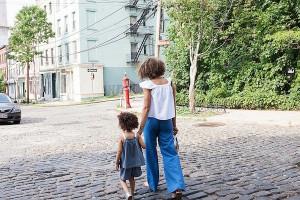 Becoming a SAHM to a preschooler