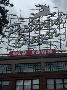 Portland Sign 2 copy