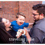 Comfortable and Confident with Traveling Julie Photography {Giveaway}