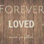 Honoring The Child You Lost: Pregnancy and Infant Loss Remembrance