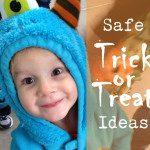 No More Door-to-Door! Alternative Trick-or-Treating Ideas