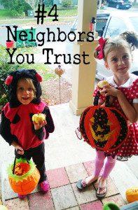 Halloween-neighbors