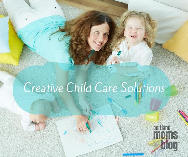 Alternative Child Care Options in Portland