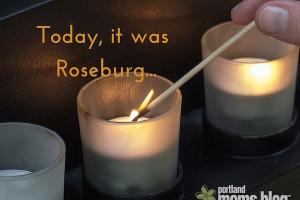 Roseburg school shooting