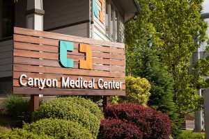 Canyon Medical Center naturopathic primary care facility and birthing center