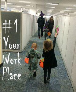halloween-workplace