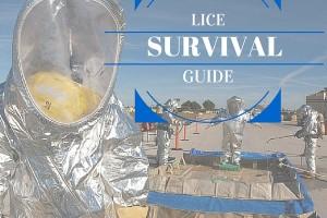 Lice survival guide