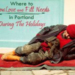 40+ Places to Show Love and Fill Needs in Portland