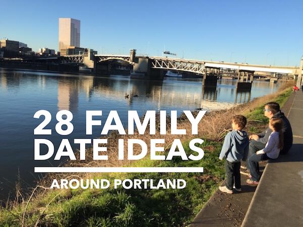28 family dates