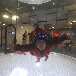 i Flew at iFLY–Portland's Newest Indoor Family Activity