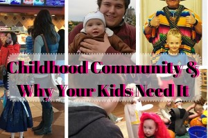 Childhood Community 2