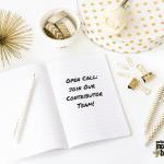 Open Call: Become a Contributor for Portland Moms Blog