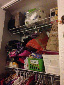declutter, home organization