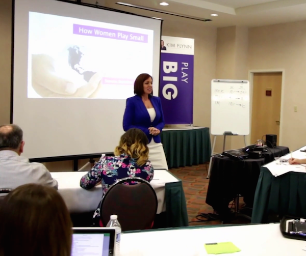 Entrepreneur Simplified Business Workroom Workshop