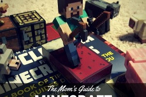 Minecraft Guide for Moms
