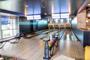 Punch Bowl Social Bowling