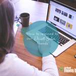 Here's how moms should respond to direct sales businesses