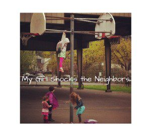 Shocking the neighbors