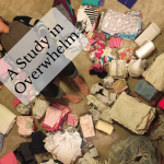 Confessions of an Overwhelmed Mama