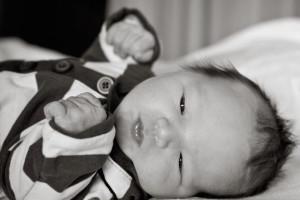 choosing the epidural, birth story