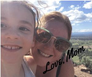 letter to my daughter, tween