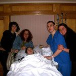 The Midwives By My Side
