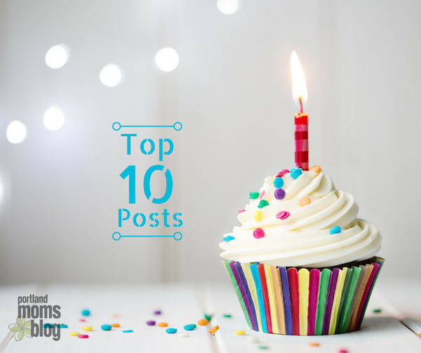 PMB turns one - Top 10 posts