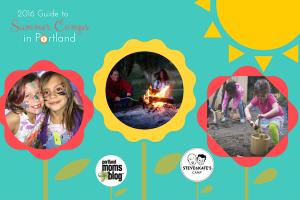Portland Summer Camps Guide - social