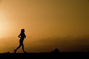marathon and pregnancy