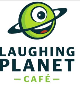 laughing planet logo