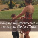 It's Not My Choice: Changing My Perspective on Having an Only Child