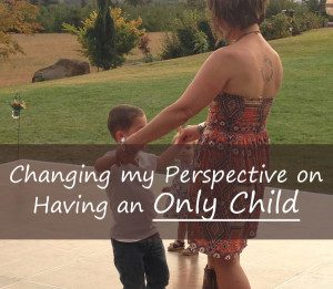 only child, infertility